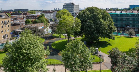 Camberwell_on_Green_2